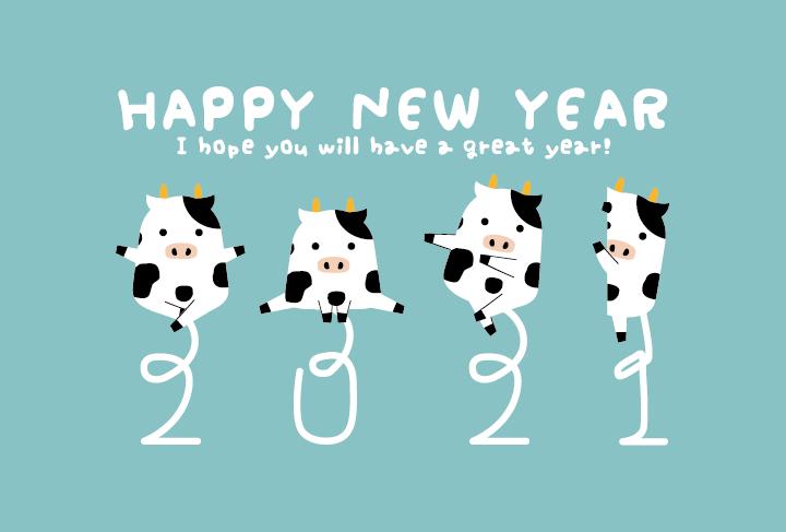 【謹賀新年】有限会社近松サービスの気になるトコロ